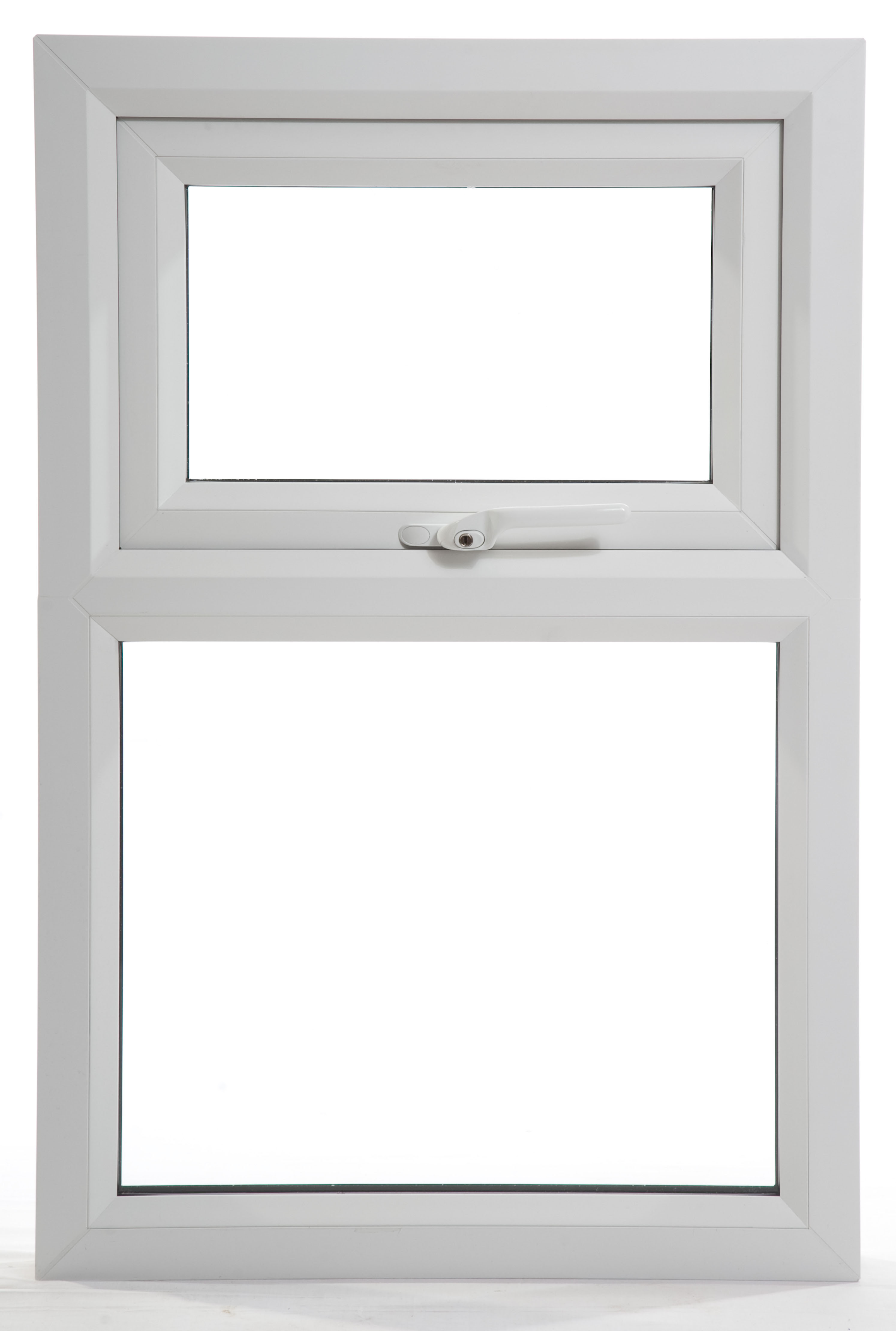 White window frame - Slimsash
