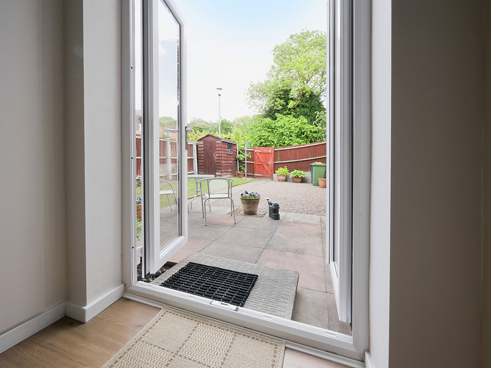 About whiteline whiteline manufacturing ltd for Back patio french doors