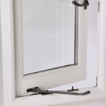 Whiteline FlushSASH Deep Bottom Rail