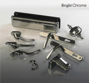 Bright Chrome